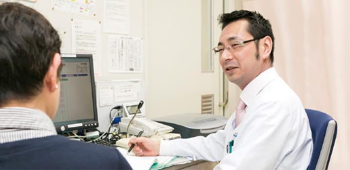 医師/研修医
