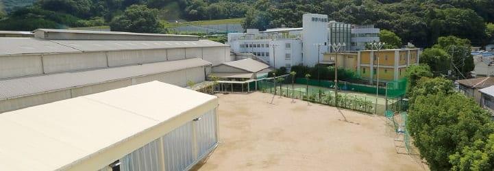 精神科救急医療センター「瀬野川病院」