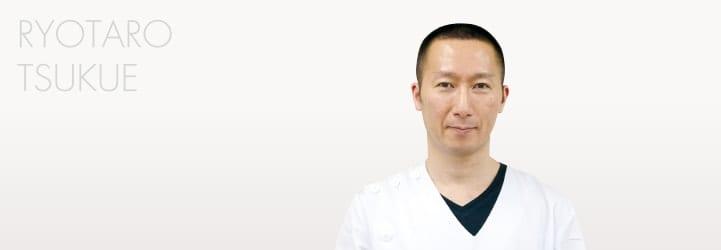 瀬野川病院院長 津久江亮大郎