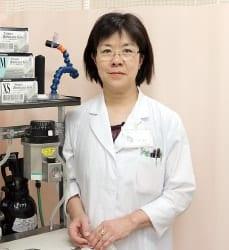 麻酔科 大石雅子医師